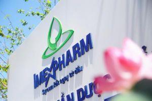 IMEXPHARM (IMP): Năm 2021 lên kế hoạch lợi nhuận 290 tỷ đồng, chi trả cổ tức 15-20%