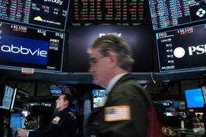 Giao dịch chứng khoán khối ngoại ngày 13/4: Đua mua cổ phiếu VIC, trở lại mua ròng 184 tỷ đồng