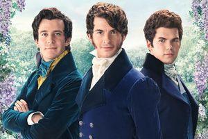 Netflix 'chốt đơn' sẽ sản xuất luôn mùa 3 và 4 'Bridgerton': Bật mí nội dung phim nè!