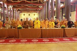 Quảng Ninh: Lễ giỗ Trúc Lâm Đệ Nhị Tổ Pháp Loa Tôn Giả