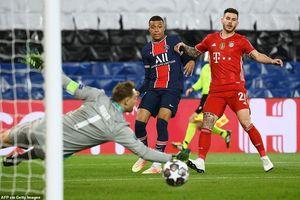 Bayern Munich thành cựu vương, Chelsea thua sốc cuối trận