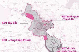 Sở QH-KT trả lời về quy hoạch khu đô thị Tây Bắc