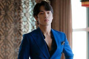 Sự nghiệp 5 năm 'chưa đỗ ông nghè đã đe hàng tổng' của Kim Jung Hyun