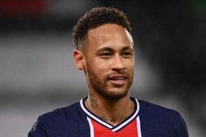 Neymar muốn tiếp tục gắn bó với PSG