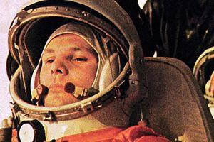 'Yuri Gagarin như đang cưỡi một quả bom'
