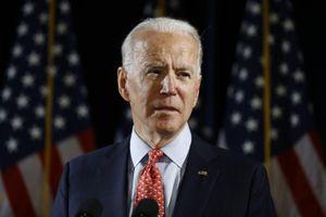Tổng thống Biden ra lệnh rút toàn bộ quân Mỹ khỏi Afghanistan