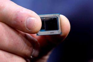 Ngành công nghiệp ôtô thế giới sắp được giải cứu nhờ Intel?