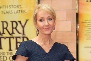 Sách thiếu nhi về Giáng sinh của J.K. Rowling sắp ra mắt