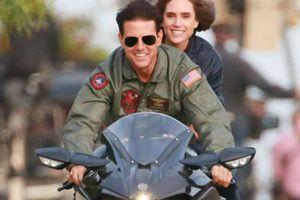 Tham vọng của Tom Cruise