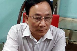 Bắt giam bác sĩ Nguyễn Văn Ngưu, Giám đốc Bệnh viện Cai Lậy