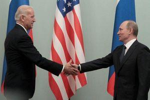 Điện Kremlin: Hội nghị Putin - Biden phụ thuộc vào hành vi của Mỹ