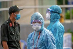 3 ca mắc Covid-19 được cách ly ngay sau nhập cảnh tại Khánh Hòa