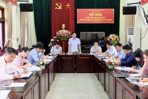 Hà Nội: Đẩy mạnh tuyên truyền bầu cử đại biểu Quốc hội và HĐND các cấp tại vùng dân tộc miền núi