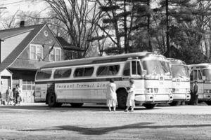 Những vụ mất tích bí ẩn: Vẫn đi tìm lời giải ở Tam giác Bennington