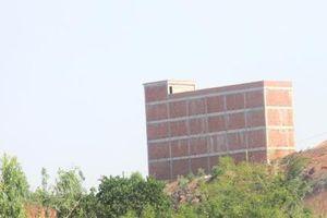 Nhà yến 4 tầng xây dựng trái phép 'chễm chệ' trên đất lâm nghiệp