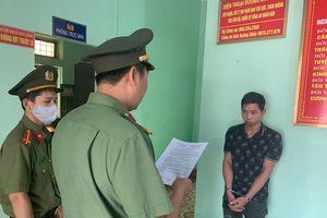 Khởi tố kẻ đưa 9 người Trung Quốc nhập cảnh trái phép