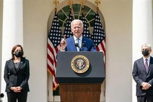 Nóng giới tuyến Donbass: Tổng thống Biden điện đàm Putin