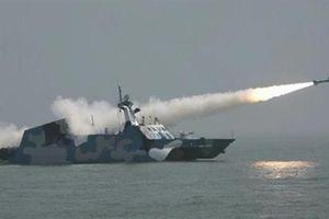 Mỹ cay đắng thừa nhận Trung Quốc thành đối thủ ngang hàng