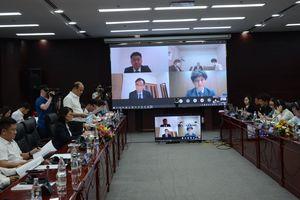 Đà Nẵng: JICA tư vấn về phát triển cảng Liên Chiểu