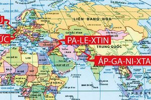 Áp-ga-ni-xtan: Hối thúc Ta-li-ban ngừng giao tranh