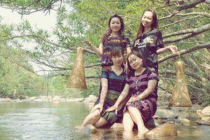 Khai thác tiềm năng du lịch ở miền tây Quảng Trị