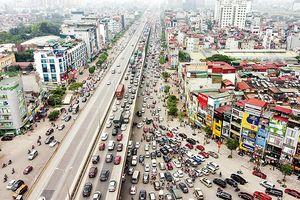 Chú trọng phát triển đô thị vừa và nhỏ