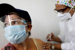 Khoản thanh toán vắc-xin Covid-19 kỳ lạ của Venezuela