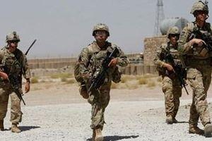 Mỹ sẽ rút toàn bộ binh lính khỏi Afghanistan vào tháng 9 tới