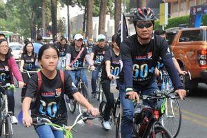 TPHCM triển khai thí điểm xe đạp công cộng