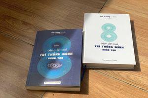 'Eight': Những cách để chiến thắng trí thông minh nhân tạo