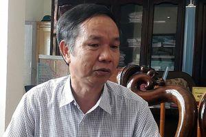 Phó Chủ tịch HĐND Nghi Sơn bị bắt từng dính lùm xùm chấn động