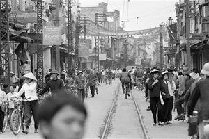 Cuộc sống ở Hà Nội năm 1973 qua ảnh của Horst Faas (2)