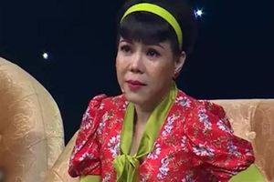 Mẹ chồng danh hài Việt Hương qua đời