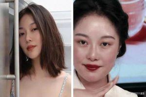 Bị bóc mẽ nhan sắc thật, gái xinh xứ Trung nợ fan lời xin lỗi