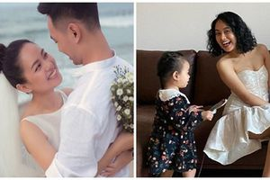 Soi hôn nhân của Á quân Vietnam Idol 2012 Hoàng Quyên trước ly hôn