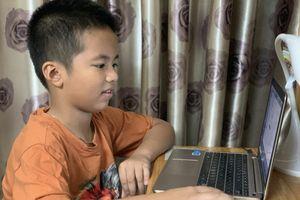 TP.HCM: Tăng cường kiểm tra, giám sát các lớp học, giờ học trực tuyến