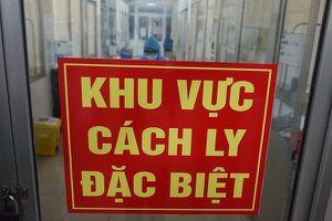 Chiều 14/4, Việt Nam có thêm 16 ca mắc COVID-19