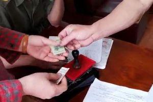 Thông tin mới vụ làm thẻ Căn cước phải nộp 100.000 đồng ở Hải Phòng