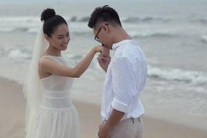 Hoàng Quyên á quân Vietnam Idol bất ngờ ly hôn chồng kiến trúc sư