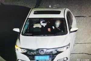 Đi trộm xe nhưng không dám lái, tên trộm có pha xử lý cồng kềnh làm cảnh sát cũng 'rối não'