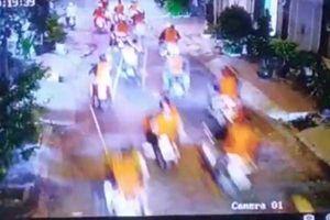 Tình tiết mới vụ '200 giang hồ áo cam' đập phá quán ốc, náo loạn đường phố tại TP.HCM