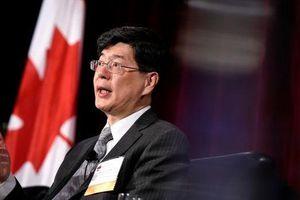 Đại sứ Trung Quốc tại Canada: 'Tách rời' khỏi Bắc Kinh sẽ phá vỡ chuỗi cung ứng toàn cầu