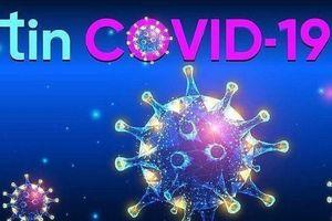 Cập nhật Covid-19 ngày 14/4: 'Bóng đen' trùm Ấn Độ với kỷ lục đau xót chưa từng thấy; vaccine Jonhson&Johnson gặp vấn đề, Mỹ-Nam Phi đình chỉ