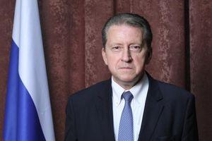 Đại sứ Nga: Hợp đồng S-400 với Ấn Độ đang được thực hiện thành công