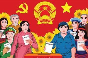 Hà Nội: Hoàn thành việc lấy ý kiến cử tri nơi cư trú đối với người ứng cử đại biểu Quốc hội khóa XV và đại biểu HĐND thành phố