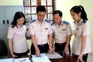 Chuẩn bị sơ kết công tác thi hành án dân sự 6 tháng đầu năm