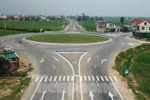 Nhiều 'điểm đen' giao thông trên con đường hơn 500 tỷ ở Hà Tĩnh