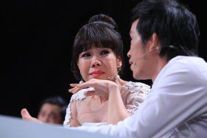 Mẹ chồng qua đời, Việt Hương nói lời tiễn biệt xúc động