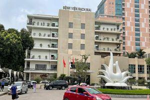 Một số bác sĩ Bạch Mai 'bộc bạch' lý do xin đi khỏi bệnh viện lớn nhất nước