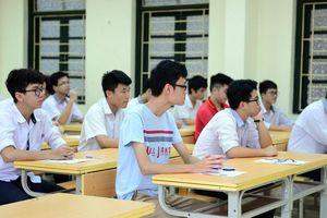 Mỗi thí sinh Hà Nội được đăng ký tối đa 15 nguyện vọng vào lớp 10